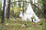 Style me montana, melissa richardson, boho forest, free people, montana, styled photoshoot, beargrass gardens, the village shop