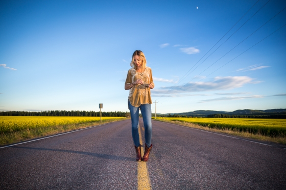 style me montana, melissa richardson, trask boots, citizens of humanity skinnies, Johnny was top, whitefish, montana